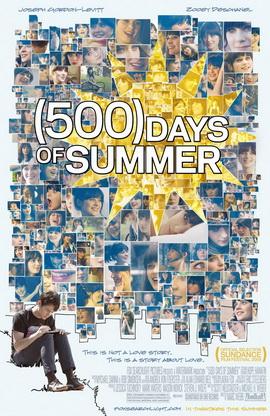 500 days summer